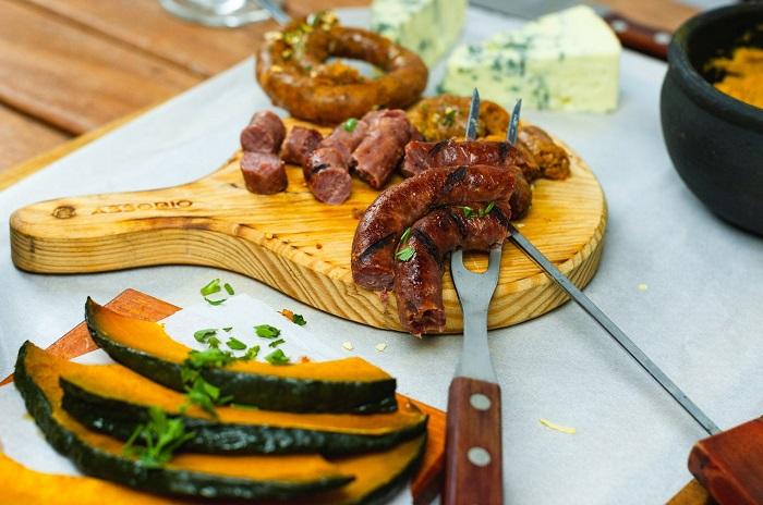 Meat Grinder Recipes