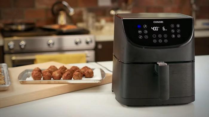 Best Cosori Air Fryer Toaster Oven