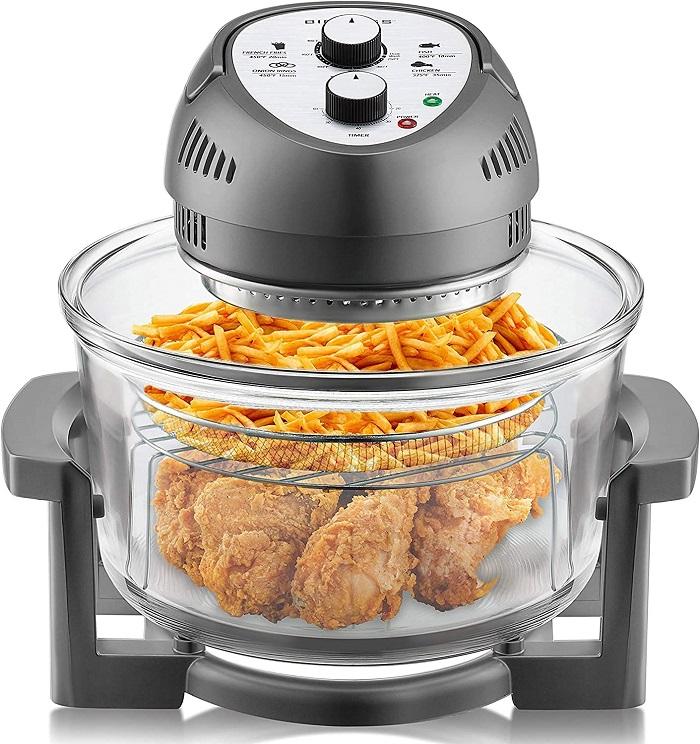 Big Boss Air Fryer